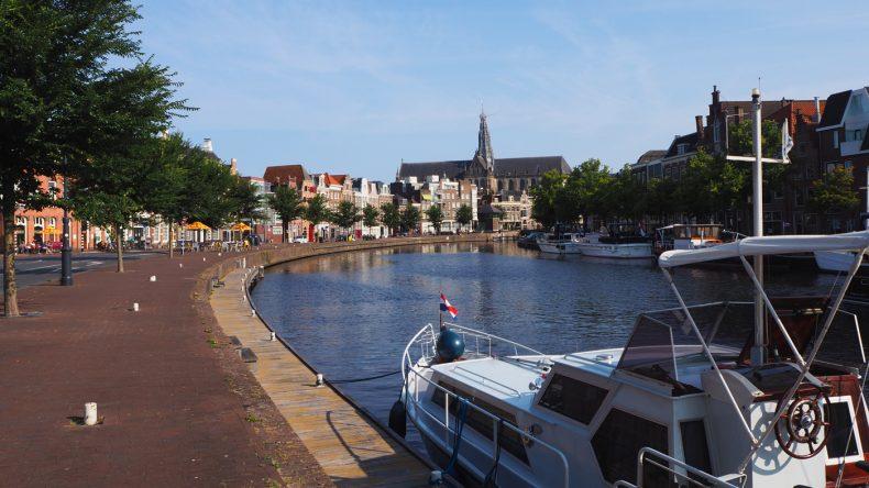 Fast wie in Amsterdam - nur entspannter