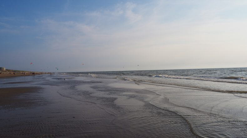 Wunderschönes Zandvoort