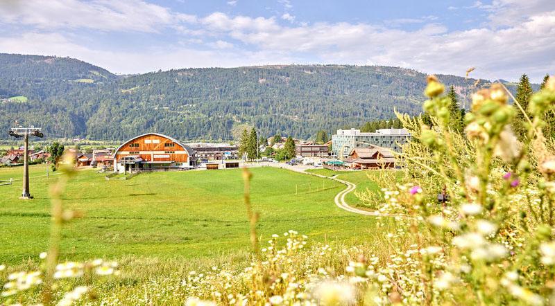 FRANZ ferdinand Mountain Resort Nassfeld
