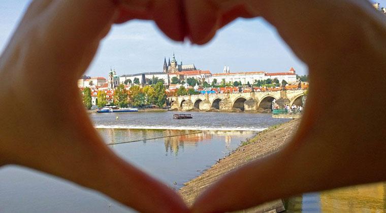 Das schöne Prag