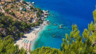 Gewinne einen von zwei TUI Reisegutscheinen im Wert von je 500 Euro