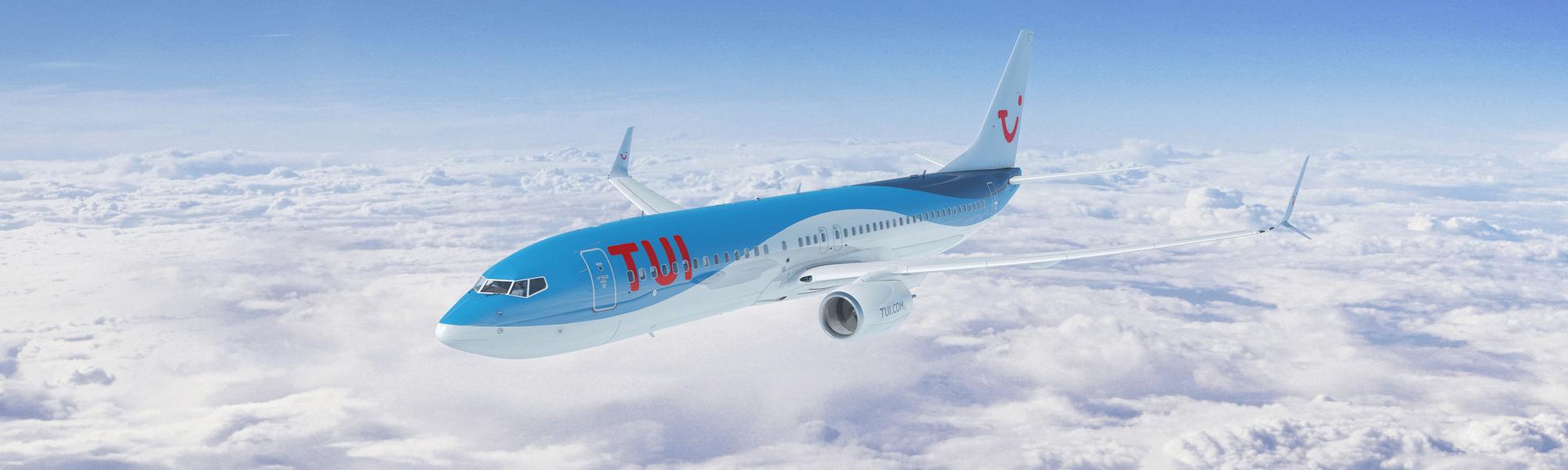 Ab jetzt den Winterurlaub 2019/2020 bei TUI fly buchen