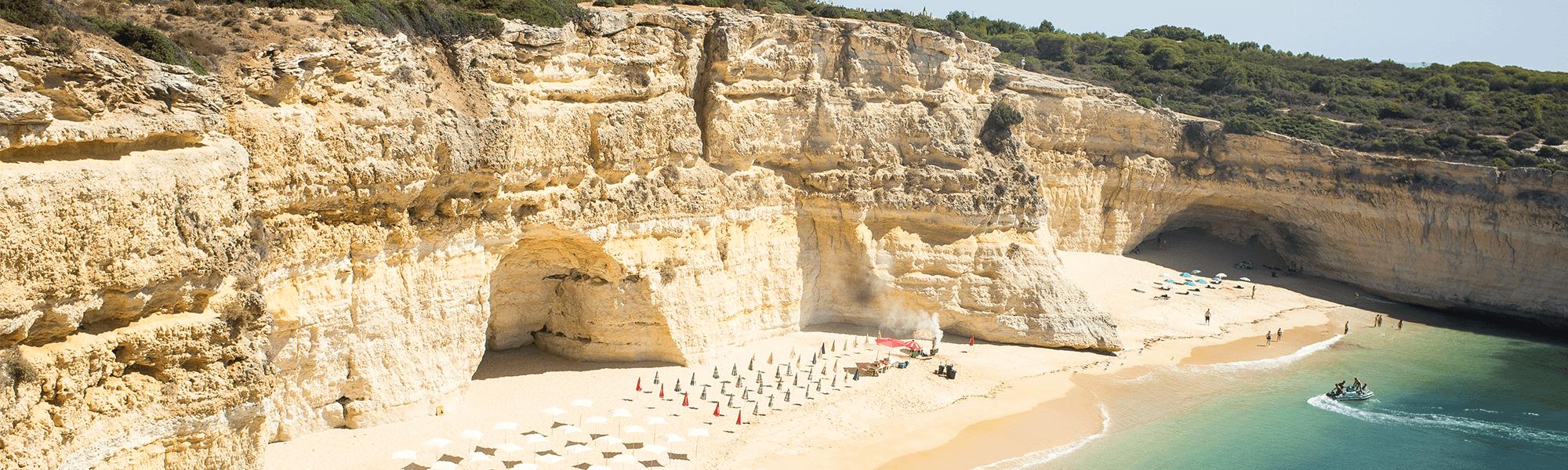 Algarve-Praia-da-Marinha