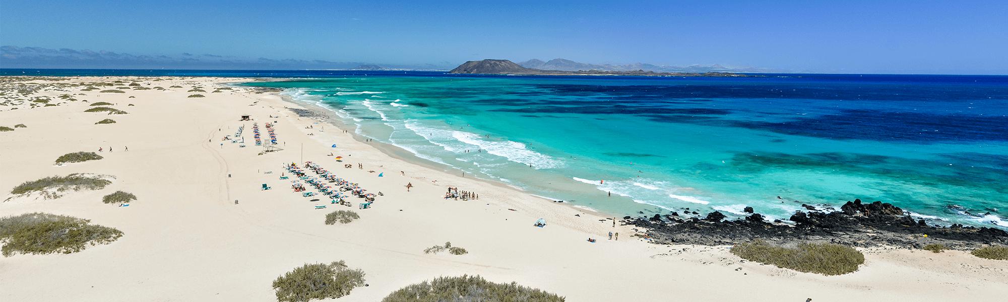 Fuerteventura-Corralejo-Beach