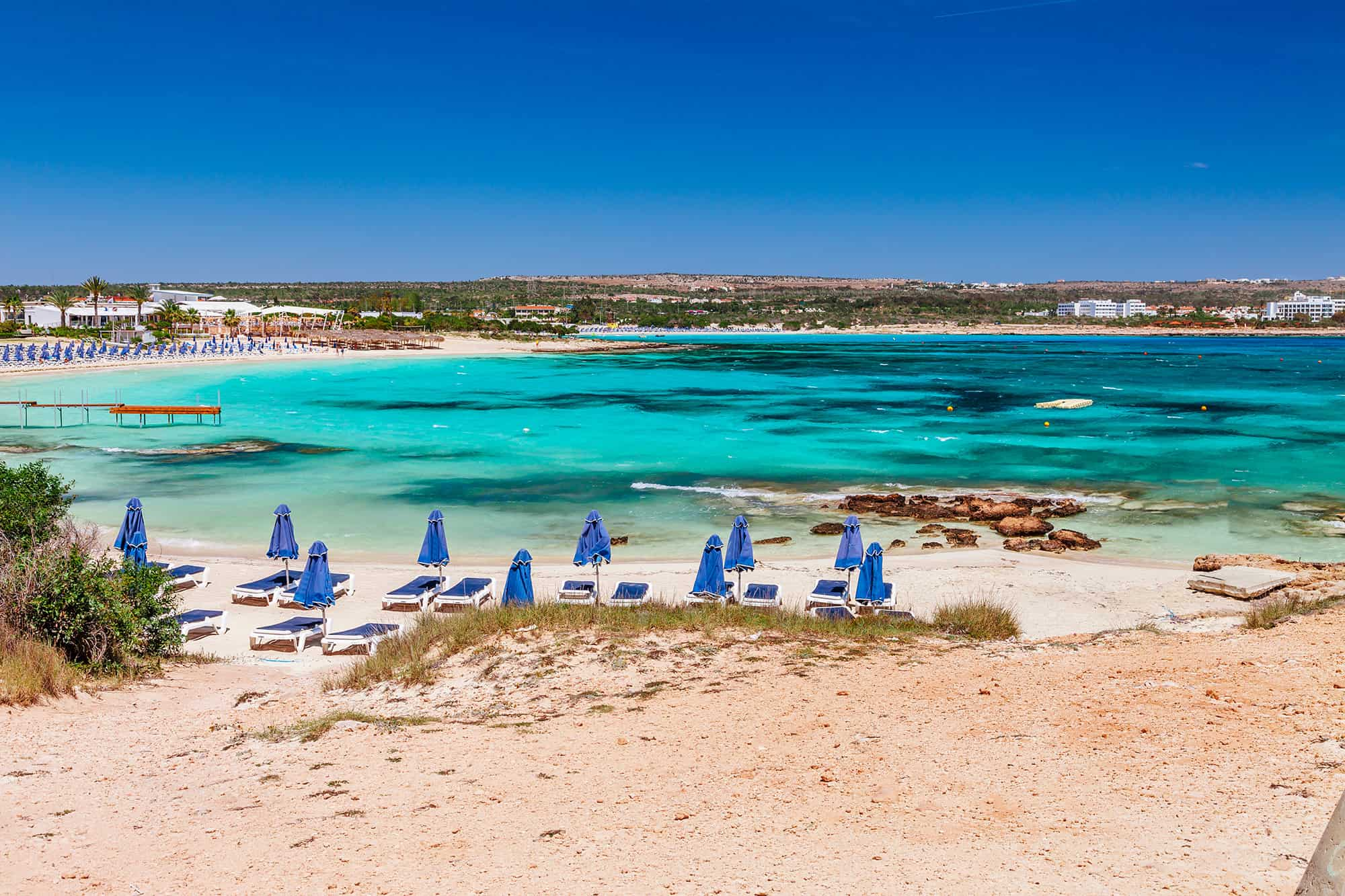 Nissi-Beach-Zypern