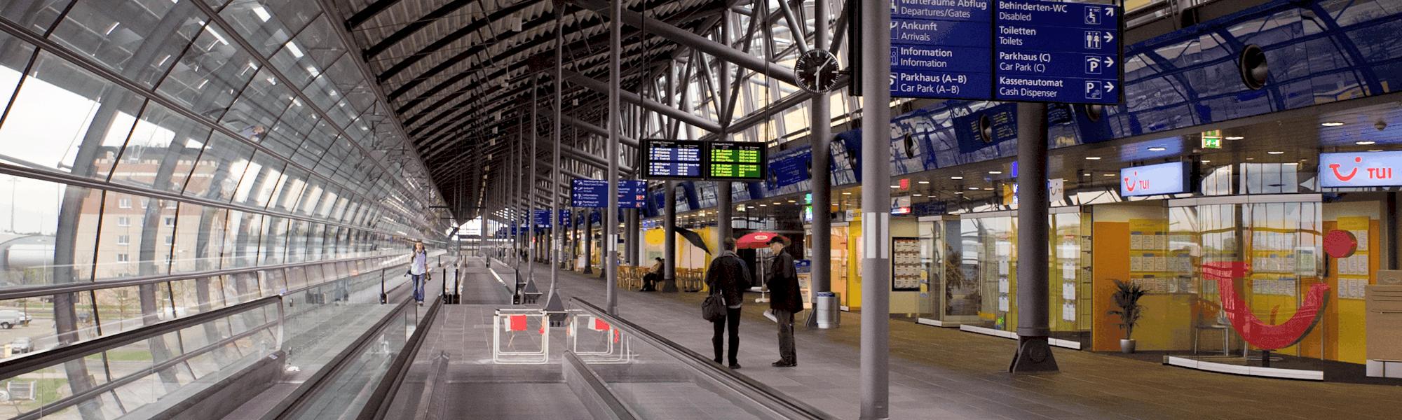 TUI und TUI fly jetzt mit komplettem Winterflugplan ab Leipzig/Halle