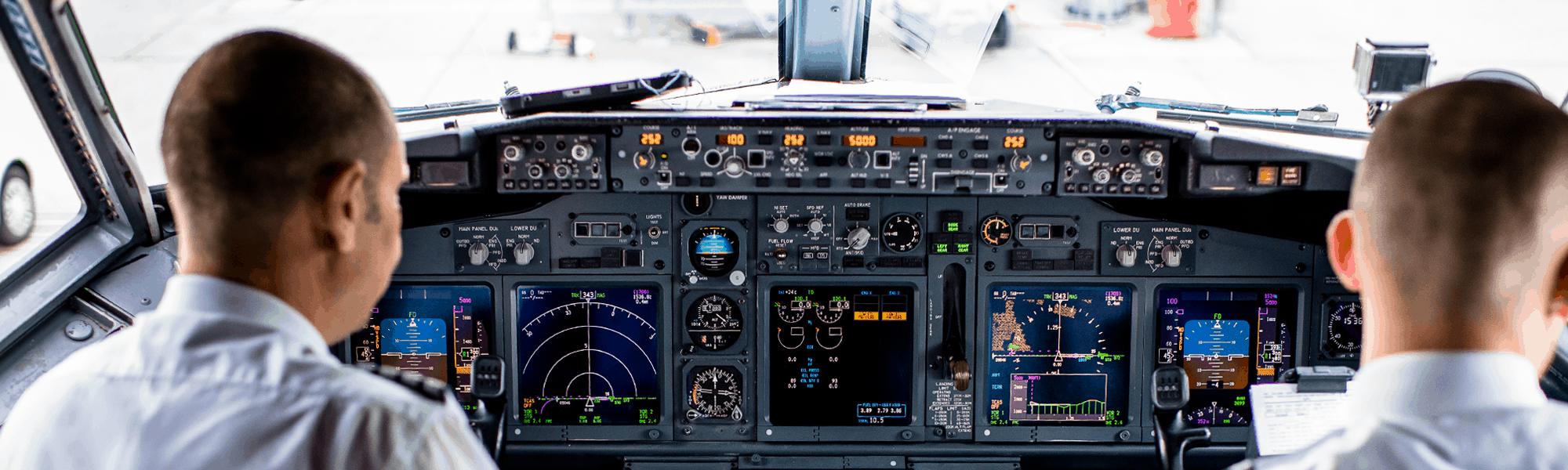 #askthepilot – 5 Fragen an einen Piloten
