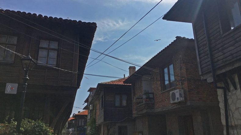 Die bulgarische Art zu leben