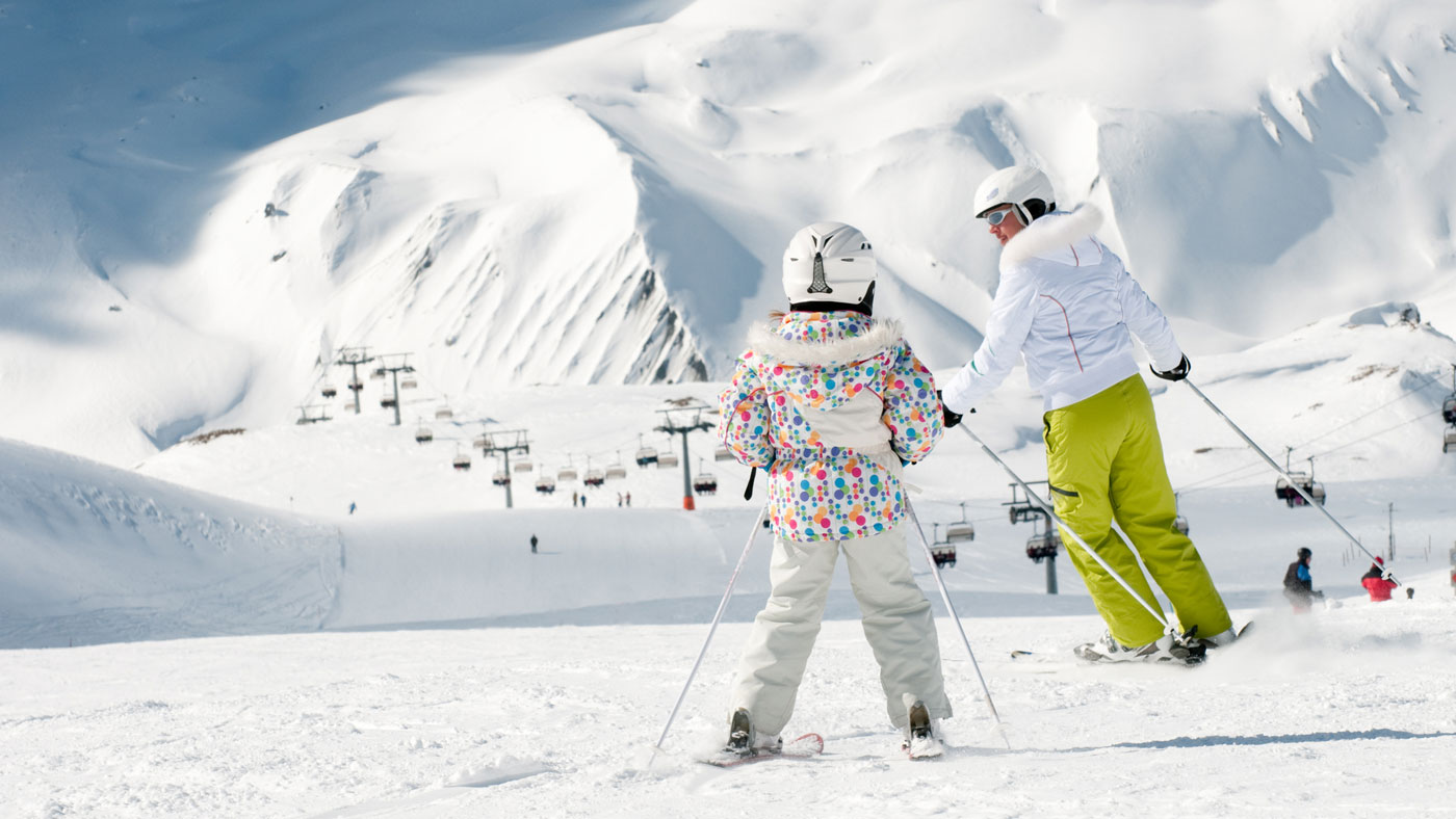Unsere TOP 10 Österreich Hotels für Skiurlaub mit Kindern