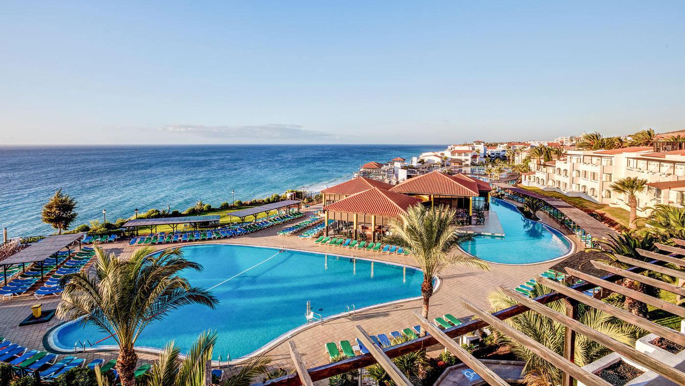 Wer Wert auf Privatsphäre legt, wird hier fündig: Das TUI MAGIC LIFE Fuerteventura