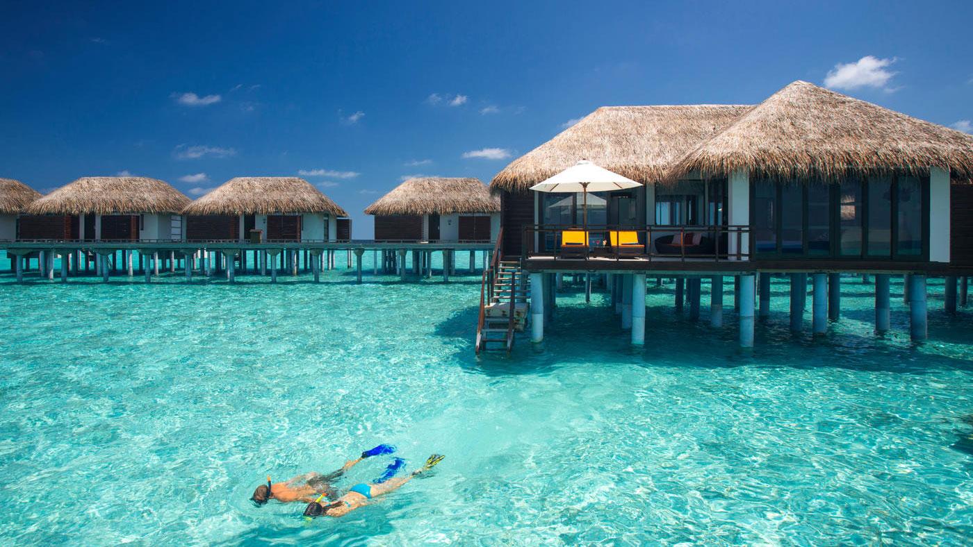 Endlich Urlaub zu zweit - Mit diesen TOP 10 Pärchenhotels