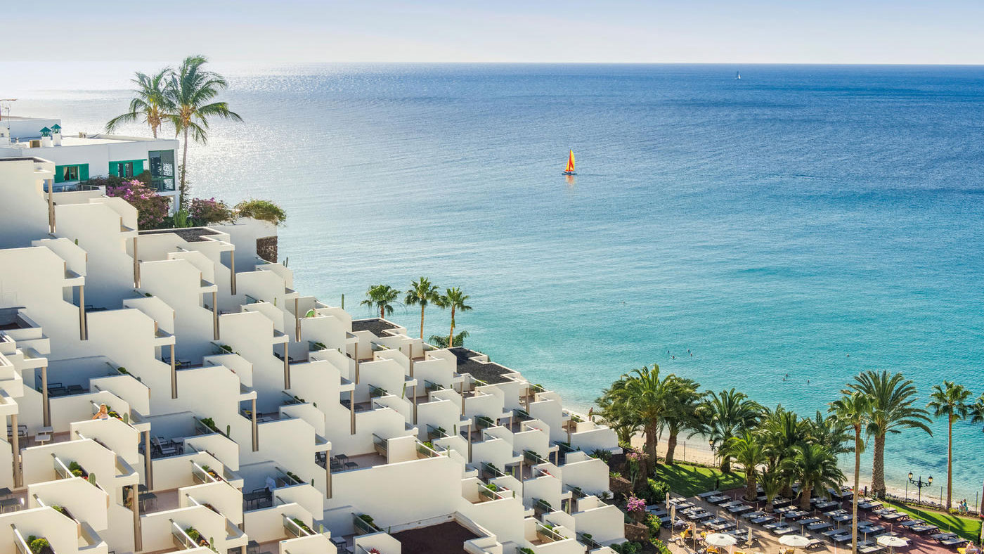 Beste Strandlage! Das TUI SENSIMAR Calypso Resort & Spa auf Fuerteventura