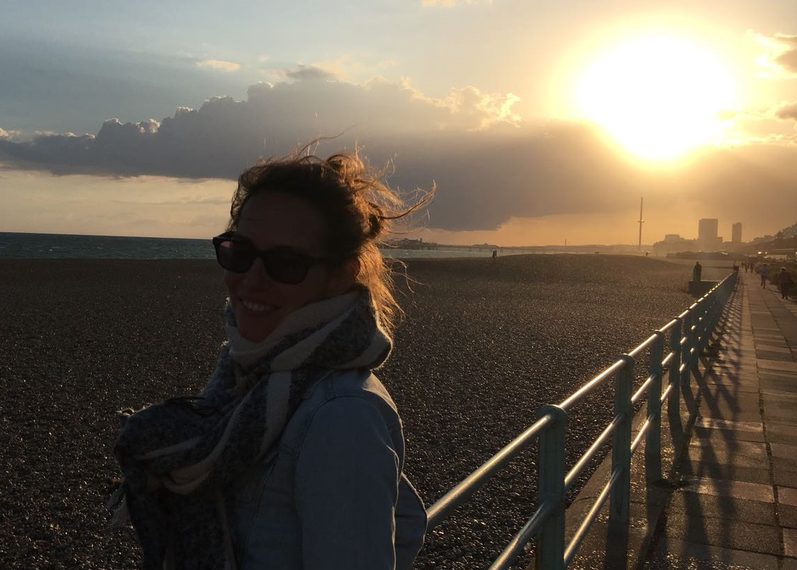 Brighton Beachwalk