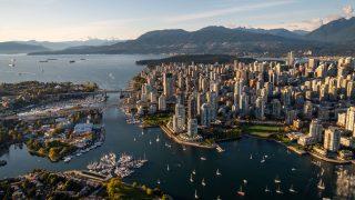 Gewinnspiel: Gewinnt eine Reise zu zweit nach Vancouver