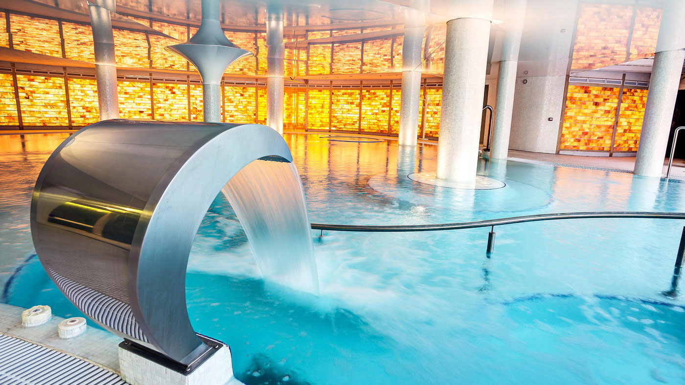 Wellnessauszeit im Bull Costa Canaria & Spa
