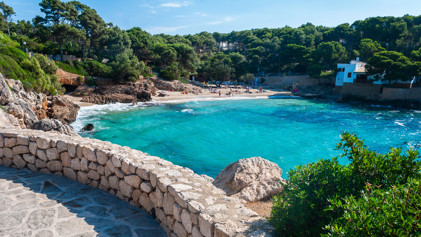 Ich fahre nach Mallorca um zu ficken&excl