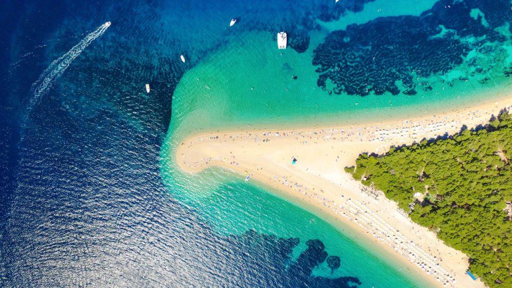 Diese Hotels Liegen An Den Schonsten Sandstranden Kroatiens Tui Com Reiseblog