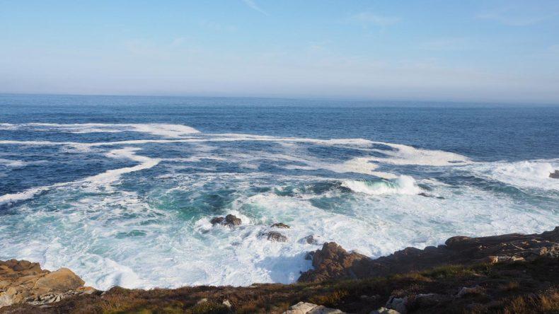 An der Atlantikküste