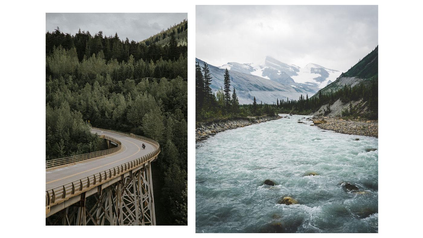 Reißende Flüsse und dichte Wälder: British Columbia ist ein echtes Naturerlebnis!