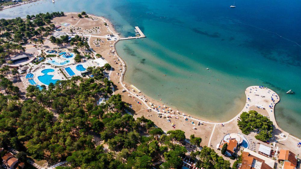 Das Zaton Holiday Resort liegt inmitten schönster Natur