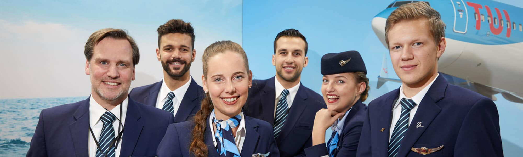"Die Recruitment-Messe ""Pilot Expo"" am 22. und 23. Februar 2019 in Berlin"