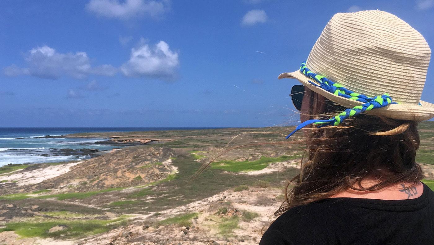 TUI Bloggerin Jasmin Kreulitsch war auf den Kapverden unterwegs und hat euch so einige Tipps mitgebracht.