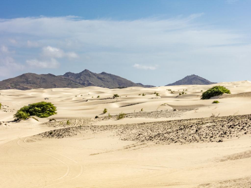 """Die Viana-Wüste erreicht ihr u.a. wenn ihr den TUI Ausflug """"Schätze des Südens"""" bucht."""