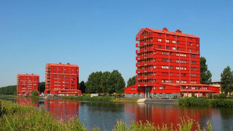 Almere De Rode Donders (Copyright: Tim Beldman)