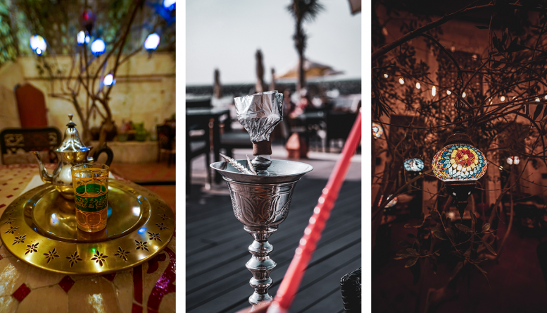 Ajman ist ein Land in dem Tradition und Moderne aufeinander treffen. In dem vergangenen Jahrhundert ist das kleine verschlafene Fischerdorf zu einem modernen Emirat geworden.