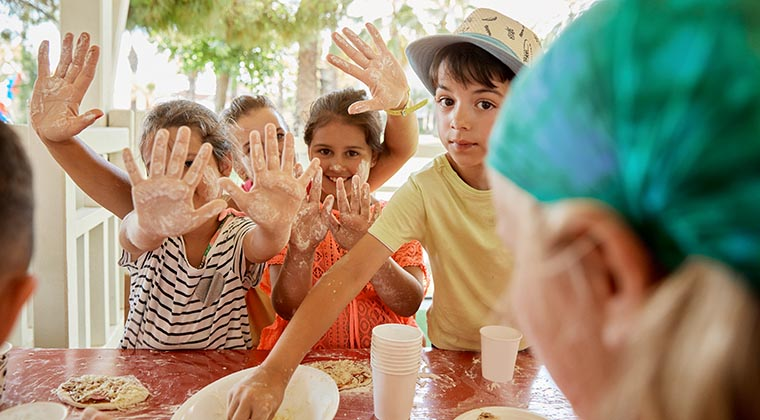 TUI MAGIC LIFE Kids Club
