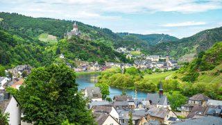 Deutschland-Reise – Das TUI Deutschland Quiz