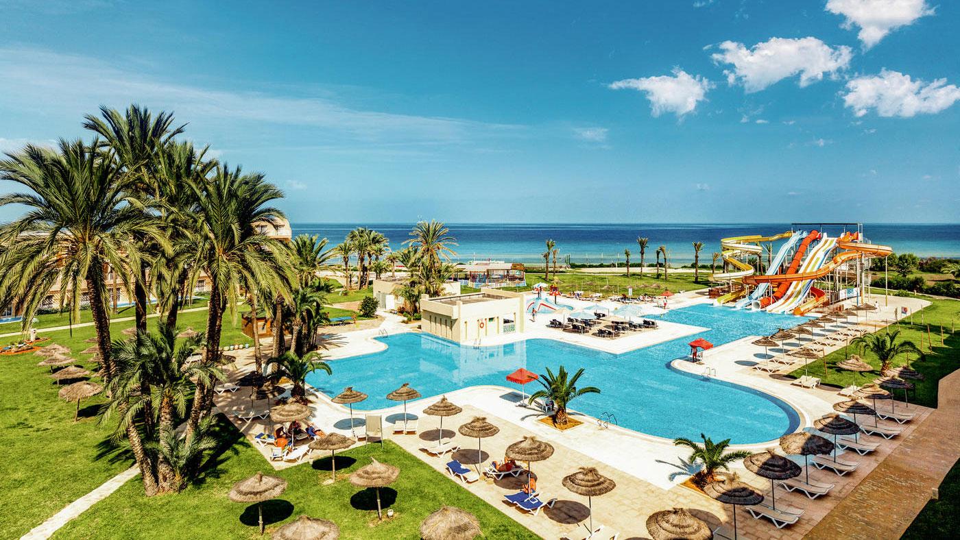 Im Mai öffnet das hübsche Strandhotel TUI MAGIC LIFE Skanes seine Pforten