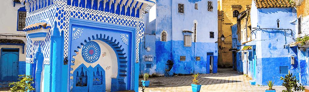 Marokko mit allen Sinnen
