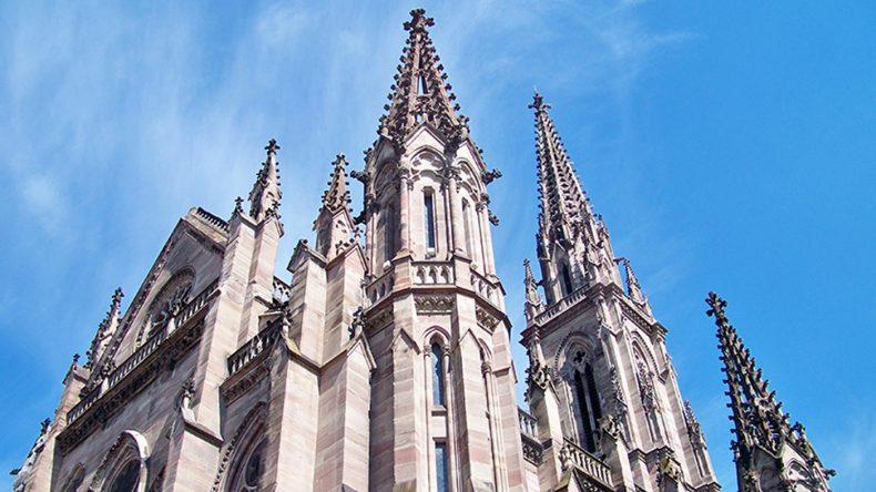 Mühlhausener Kathedrale