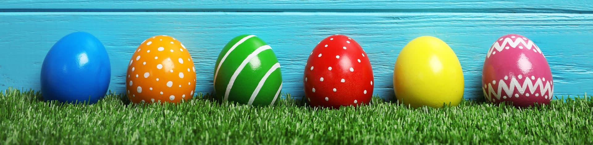 Mach mit beim großen Oster-Gewinnspiel!