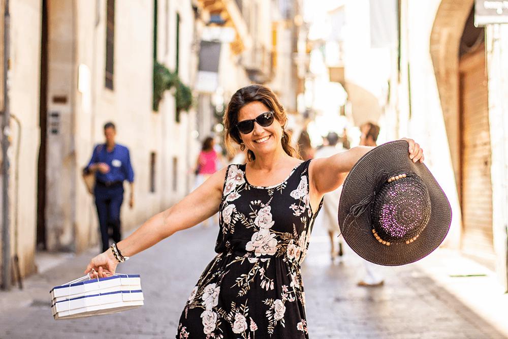 Palma ist ein Einkaufsparadies für alle Budgets und Geschmäcker