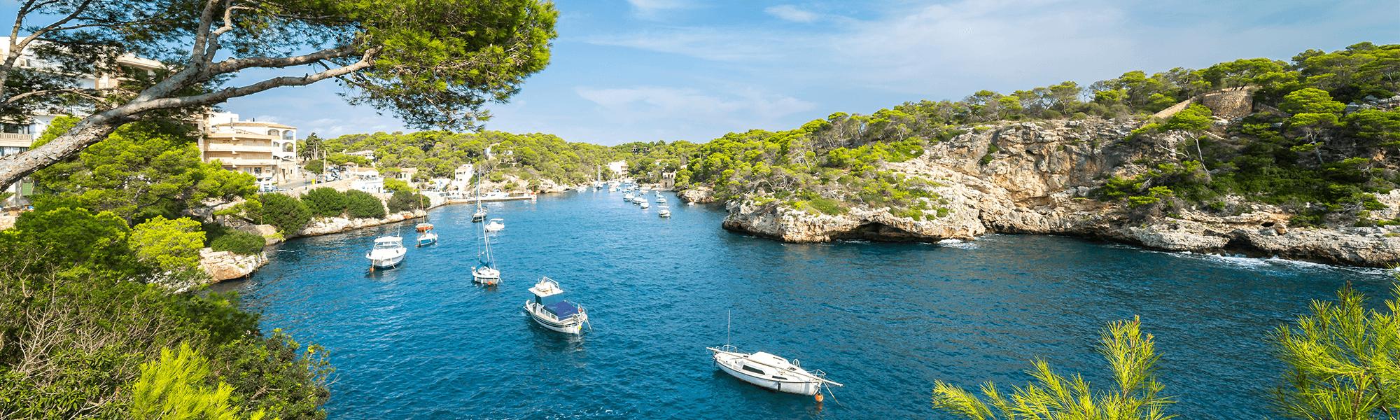 Insidertipps Mallorca von TUI fly Flugbegleiterin Barbara