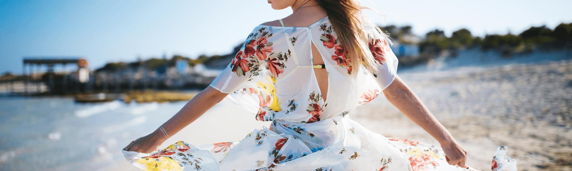 Hot oder Flop: Angesagte Strandmode für den Sommerurlaub 2019