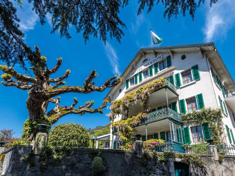 Hotel Masson bei Genf