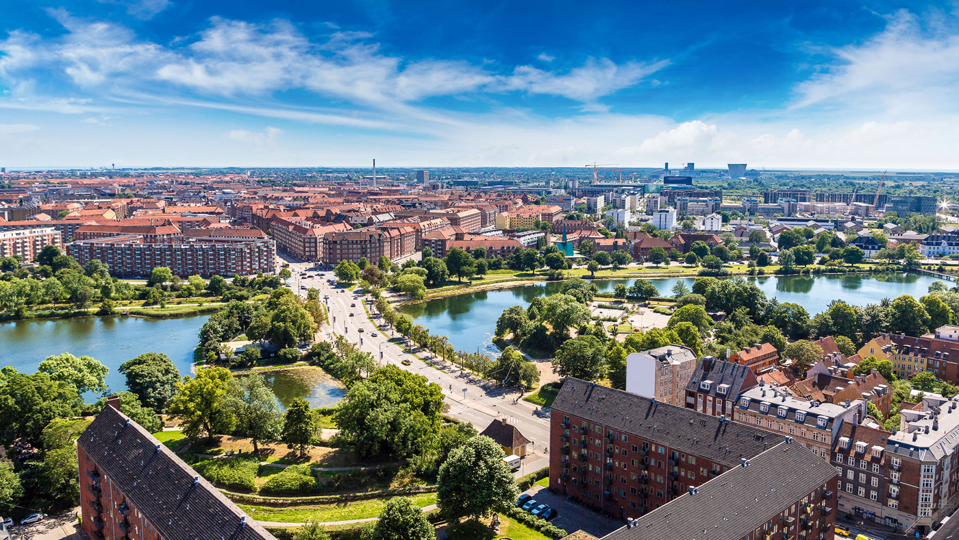 Kopenhagen zählt zu den lebenswertesten Städten der Welt