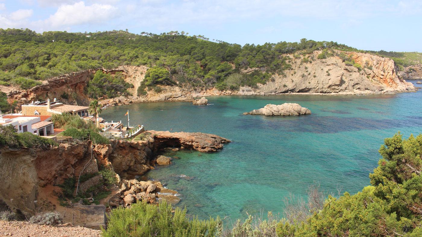 Xaracca Ibiza