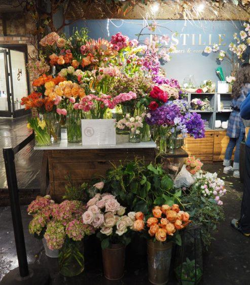 Wow! So tolle Blumen!