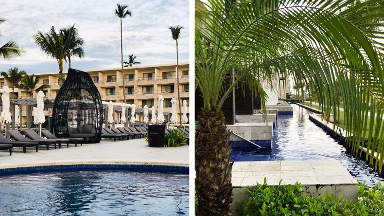 Dominikanische-Republik_Royalton-Bavaro-Resort_Pool