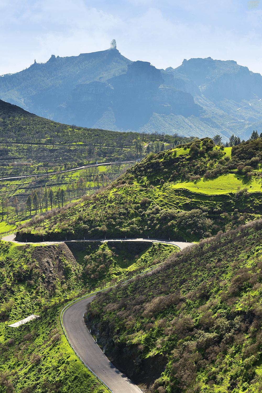 Zum Wandern sind besonders der grüne Norden Teneriffas, das Inselinnere von Gran Canaria (tolle Aussicht vom Roque Nublo!) und die vielen sternförmig von der Inselmitte zum Meer hin verlaufenden Schluchten La Gomeras zu empfehlen.