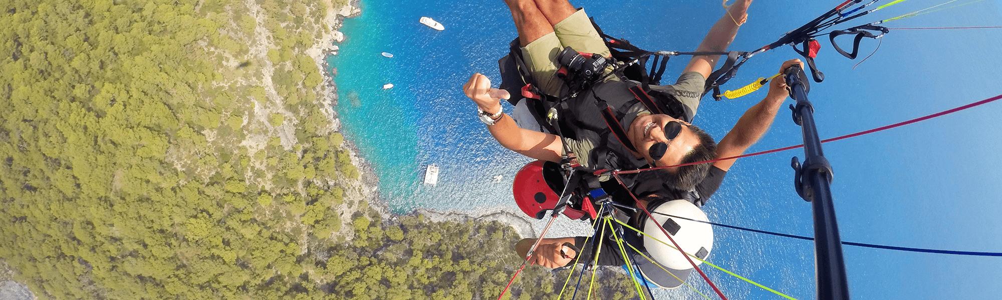 Die besten Aktivitäten für deinen Sommerurlaub