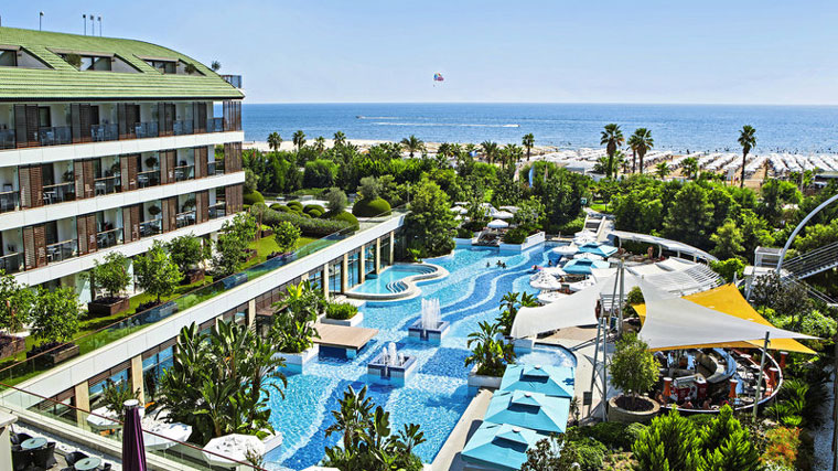 TUI SENSIMAR Side Resort and Spa