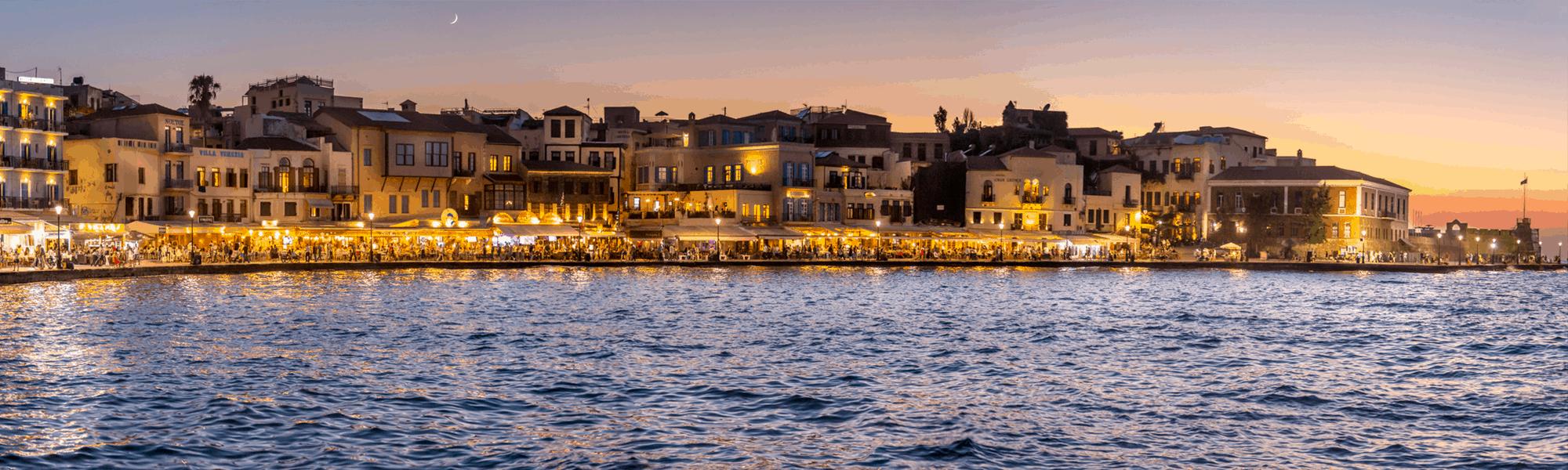 Welcher Griechenland-Reisetyp bist du?