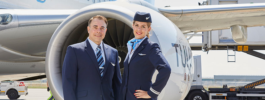 Ausbildung bei TUI fly – Traumjob über den Wolken Teil 1
