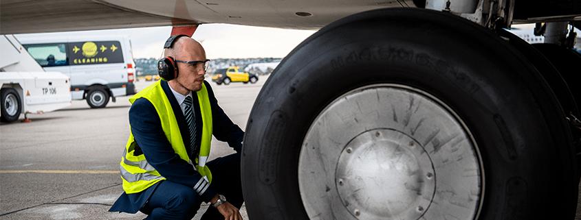 Wir klären Insider-Fragen rund um das Thema Flugzeug