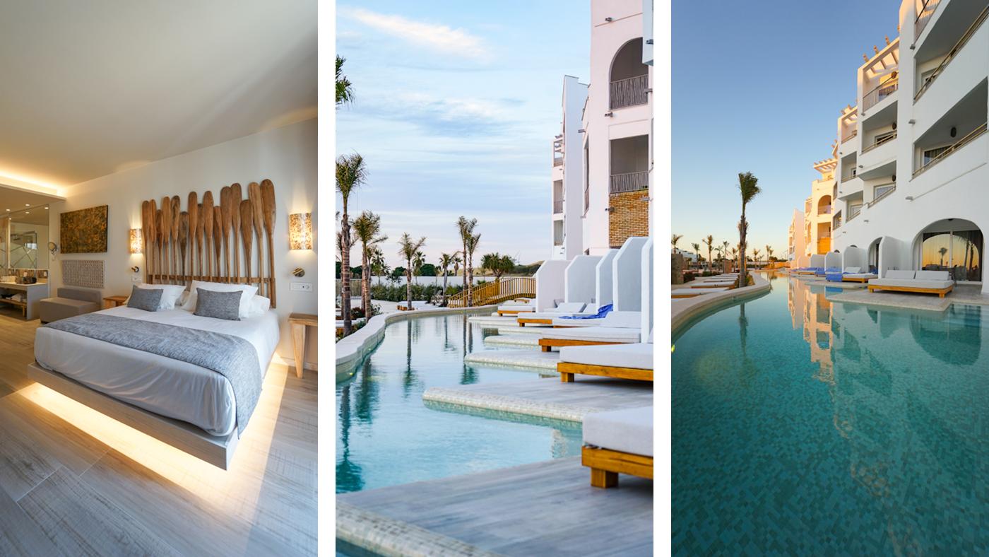 Wer es noch luxuriöser rmag, bucht am besten gleich die Junior-Suite oder einen Swim Up Room.
